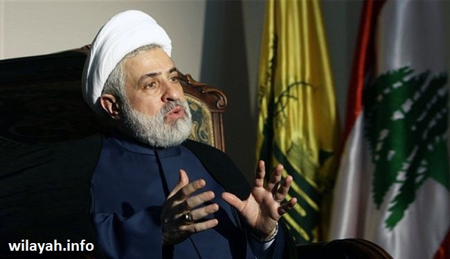 الشيخ قاسم: هناك مواءمة بين الدولة والمقاومة