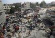 Mideast Israel Palestinians  אי־פי