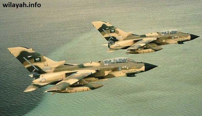 العدوان السعودي على اليمن: 60 ضحية واسقاط 3 طائرات معادية
