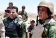 الجيش والحشد الشعبي يدخلون السعدية في ديالى من ثلاثة محاور