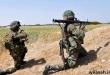 الجيش السوري يبدأ المرحلة الثانية من عمليات القصير