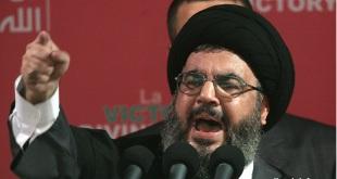 Hezbollah leader Sayyed Hassan Nasrallah Speaks In Beirut