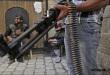 العثور على اسلحة وذحائر لداعش في مقرات حزب اردوغان+تفاصيل