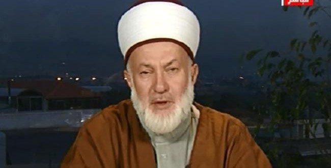 الشيخ جبري يؤكد اهمية دور العلماء في وأد الفتنة