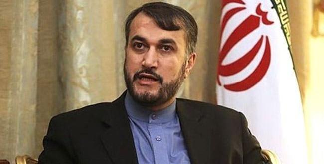 عبد اللهيان: زيارة روحاني لتركيا نقطة تحول في علاقات البلدين