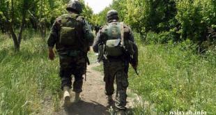 الجيش السوري يدخل معقل المسلحين في القصير