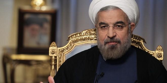 IRAN-NUCLEAR-POLITICS-ROWHANI