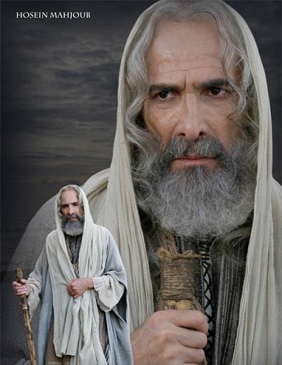 آصف بن برخیا در ملک سلیمان