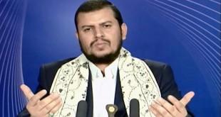 الحوثي : على الرياض ادراج الكيان الاسرائيلي في قائمة الارهاب