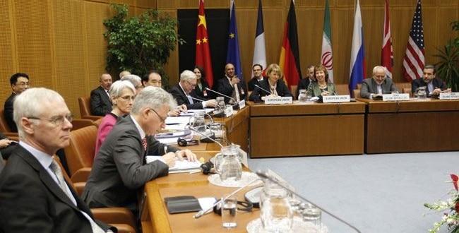 وفود المفاوضات النووية تجري مشاورات مع عواصمها