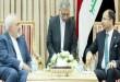 ظريف: سندعم العراق بما يسهم في تعزيز أمنه واستقراره