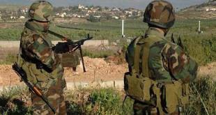 جيش سوريا والمقاومة اللبنانية يسيطران على تلة استراتيجية، ما هي؟