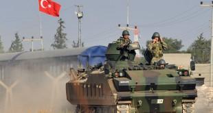 TURKEY-SYRIA-CONFLICT