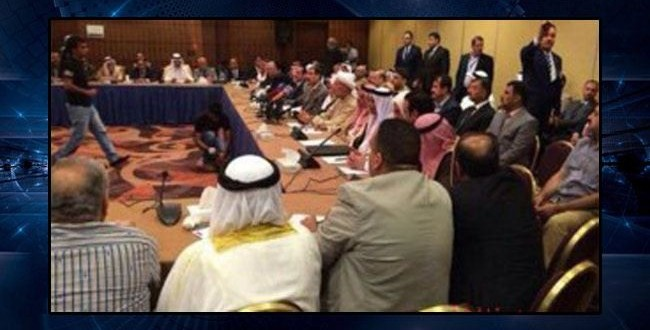 بغداد ترفض مؤتمر الدوحة وتبلغ الجبوري عدم المشاركة