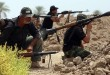 القوات العراقية تحرر مناطق مختلفة من مدينة تكريت
