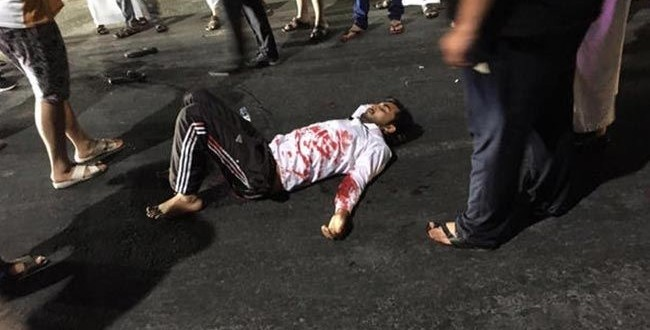 من يقف وراء قتل المسلمين الشيعة في السعودية؟