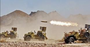 ايران تواصل مناوراتها الدفاعية في مضيق هرمز