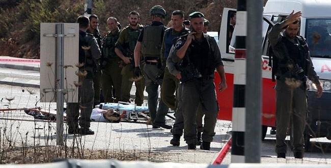 مقتل جندي اسرائيلي واصابة 6 آخرين بـ 3 عمليات منفصلة بالضفة