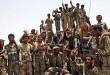 القوات اليمنية تسيطرعلى قرى ومواقع عسكرية سعودية