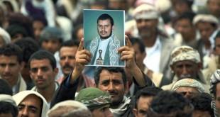 أنصار الله تسيطر على  مواقعِ في الجوف ومحيط صنعاء