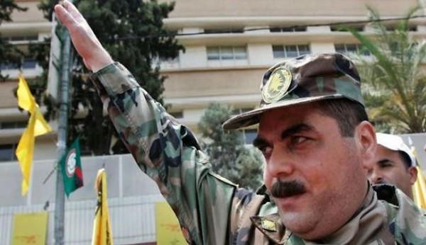 سمير القنطار في سطور