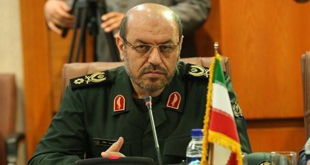 العميد دهقان: ايران لن تستأذن احداً