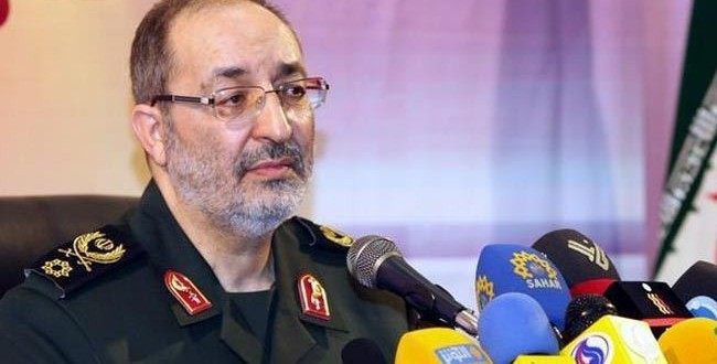 العميد جزائري: اميركا تخطط لعسكرة جنوب شرق آسيا