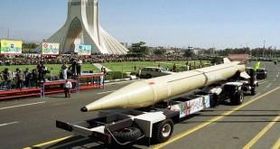 """""""شهاب 2"""" صواريخ بالستية برؤوس انشطارية"""