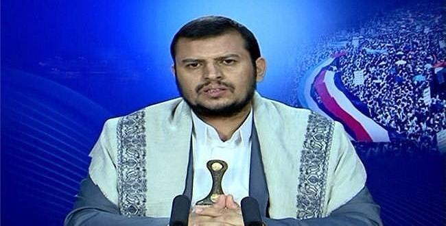 قائد انصار الله يتهم الرئيس اليمني بافتعال الازمات ودعم القاعدة