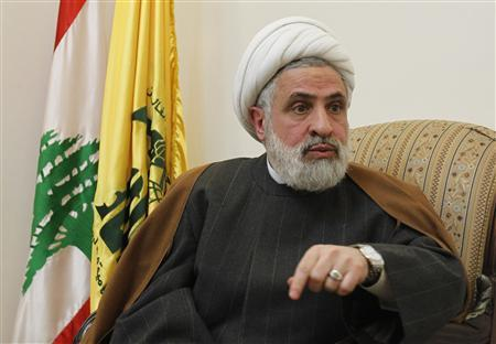 To match interview IRAN-ISRAEL/HEZBOLLAH