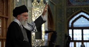 آية الله خامنئي: الاقتصاد يمثل الأولوية لدى ايران والأعداء