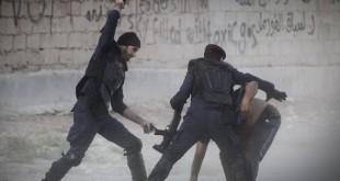 منظمة اقليمية تندد بانتهاك حقوق الانسان في البحرين