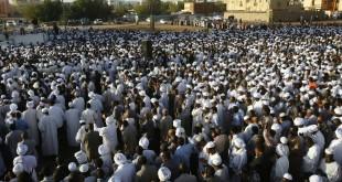 SUDAN-POLITICS-TURABI