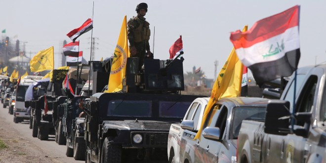 IRAQ-CONFLICT-IS