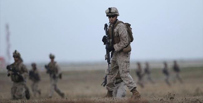 واشنطن تعترف بنشر قوات من المارينز في شمال العراق