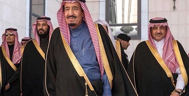 """الحرب السعودية على لبنان: سوريا وإيران أم """"العرش""""؟"""