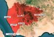 """جيش اليمن يحرر منطقة """"الوازعية"""" في تعز"""
