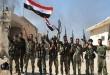 الجيش السوري يواصل تقدمه في ريف اللاذقية