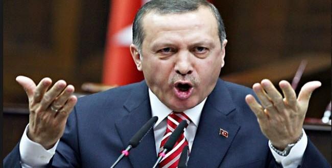 """أردوغان يرفع سلاح """"إسقاط الجنسية"""" ضد معارضيه"""