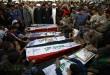 مقبرة خاصة لشهداء الحشد الشعبي في وادي السلام