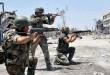 الجيش يقضي على اوكار المسلحين بدير الزور ويقتل منهم 100