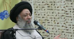 """جزائري: لن نسمح للوهابيين و""""داعش"""" بنيل مآربهم"""