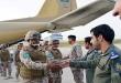 بالصور؛ قوات برية وبحرية سعودية تصل تركيا!