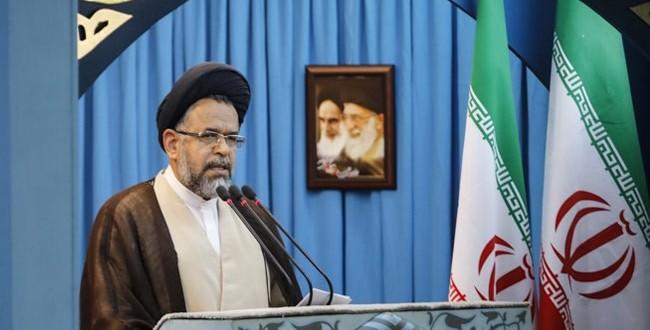 ايران تكشف وتدمر 20 خلية ارهابية العام الماضي