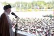 قائد الثورة: الجهاد باق بوجه الاستكبار ولا حرباً عسكرية ضد ايران