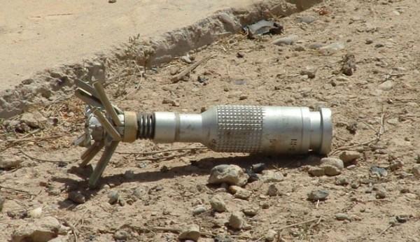 رايتس ووتش : داعش استخدم قنابل عنقودية ضد الاكراد