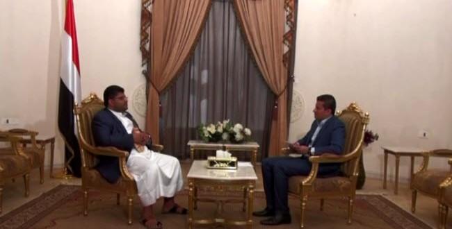 لقاء خاص، الحوثي: نحقق تطورا صناعيا عسكريا لن نكشف عنه الان