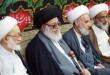 آية الله قاسم وعلماء البحرين يستنكرون استهداف فريضة الخمس