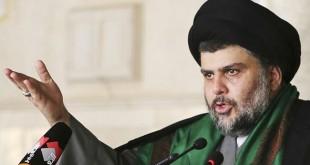 السيد الصدر للعراقيين: حكومتكم عاجزة عن حمايتكم