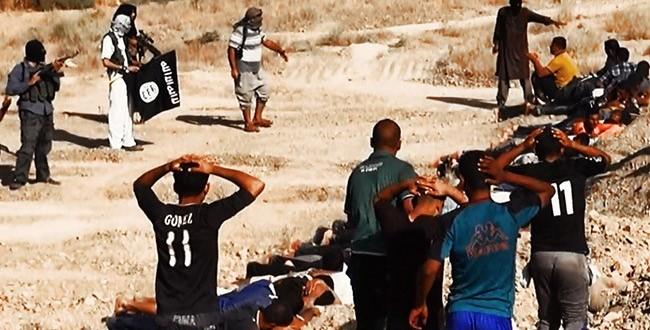 القضاء العراقي يصادق على احكام اعدام المتهمين بجريمة سبايكر